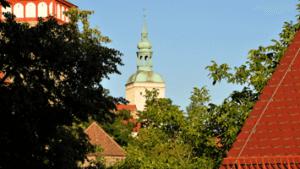 Führung Lauenturm mit Kirche St. Michael und Mühltor