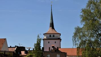Schülerturm vom Wendischen Graben