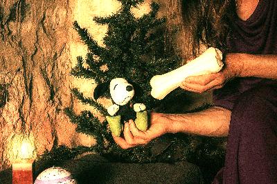 Weihnachtsprogramm-Lauenturm