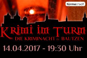 Türme-Kriminacht 2017