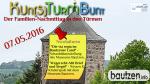 Programm Nicolaiturm Familien-Nachmittag 2016