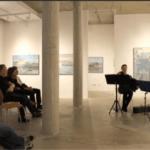 Galerie Budissin zur Lange Nacht der Kultur 2017