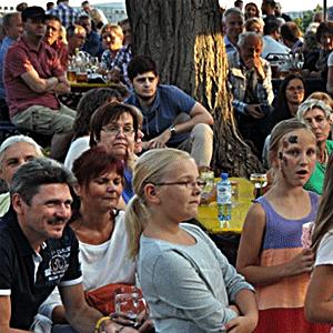 Wasserkunstfest 2017 -Besucher