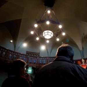Tagung-Turmsaal-Roehrscheidtbastei