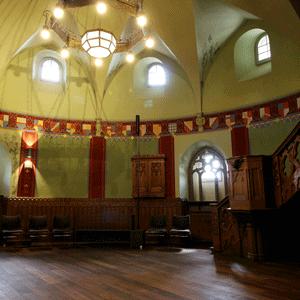Tagung Turmsaal