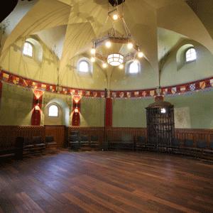 Turm-Saal Roehrscheidtbastei