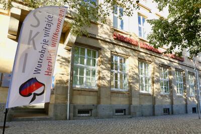 Beitrag Stadtfuehrung Sorben in Bautzen