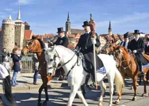 Ostern 2017 in Bautzen