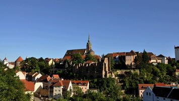 Sehenswürdigkeiten Bautzen Altstadt 2016, sights
