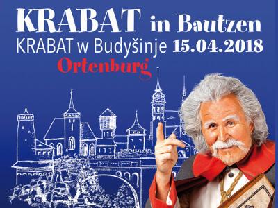 Krabat in Bautzen 2018