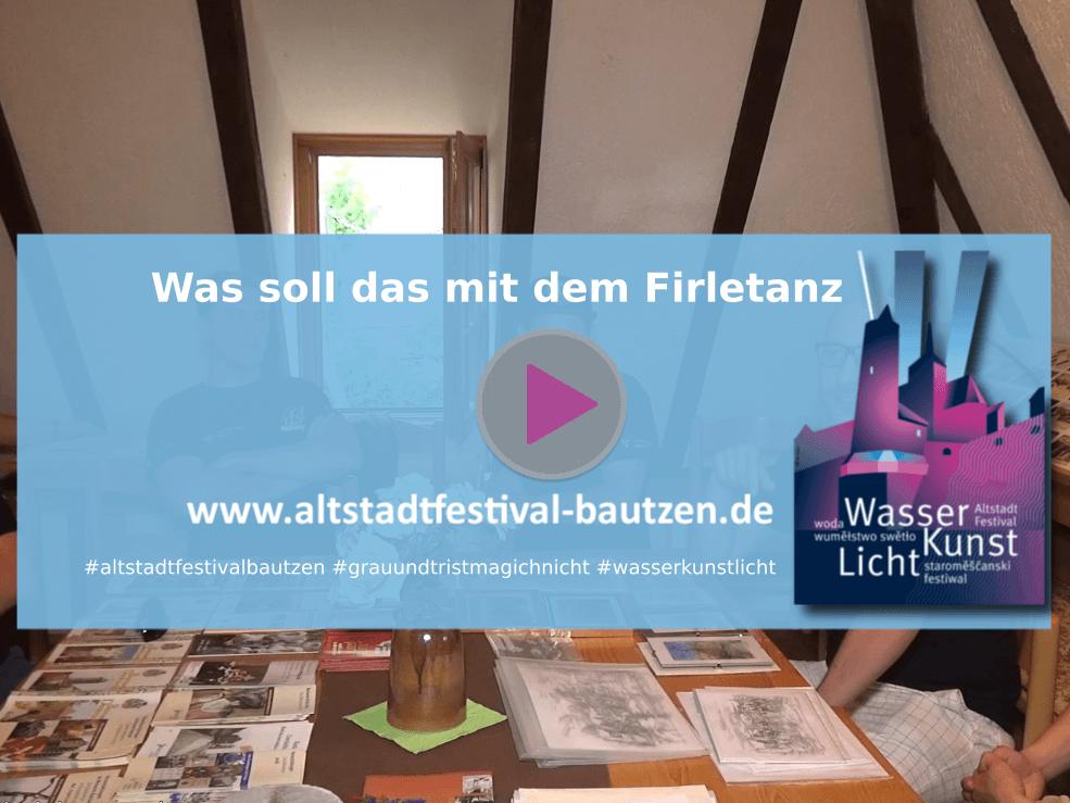 Altstadtfestival 2018 Firletanz