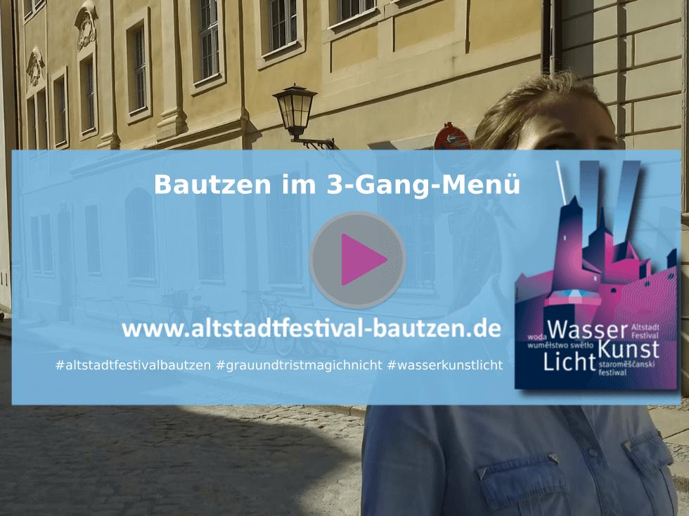 Altstadtfestival 2018 Dreigang