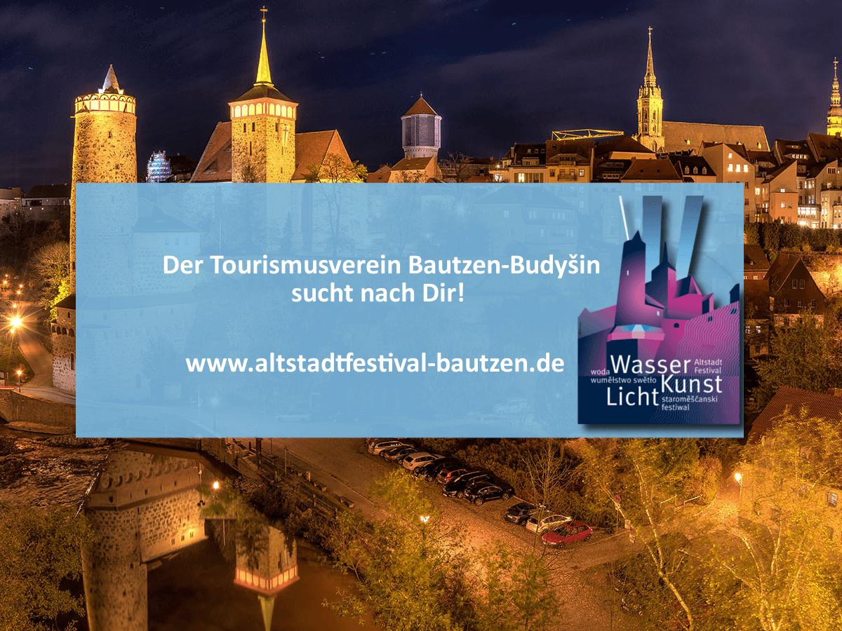 Akteure zum Altstadtfestival 2018 - Spendenaufruf