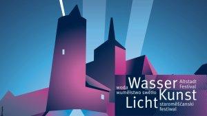 Altstadtfestival 2018 - Wasser|Kunst|Licht