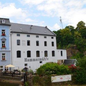 Hammer- muehle an der Spree altstadtfestival 2018