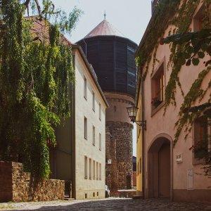 Moenchskrichruine Altstadtfestival 2018 1