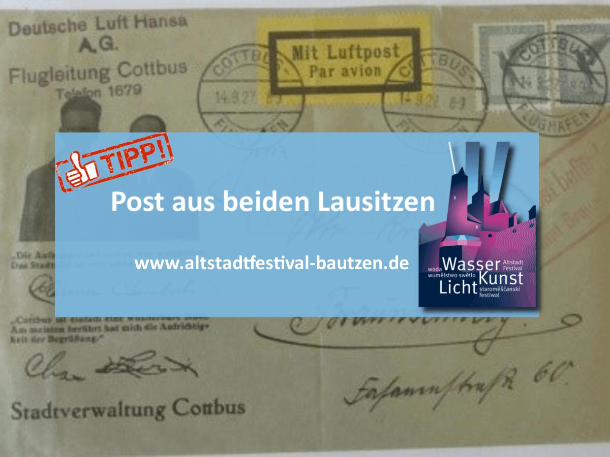 Philatelistenverein zum Altstadtfestival 2018 - Philatelisten Verein