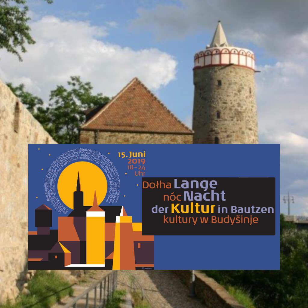 Beitrag Lange Nacht der Kultur 2019 - Muehltor - Foto von Altstadtverein Bautzen
