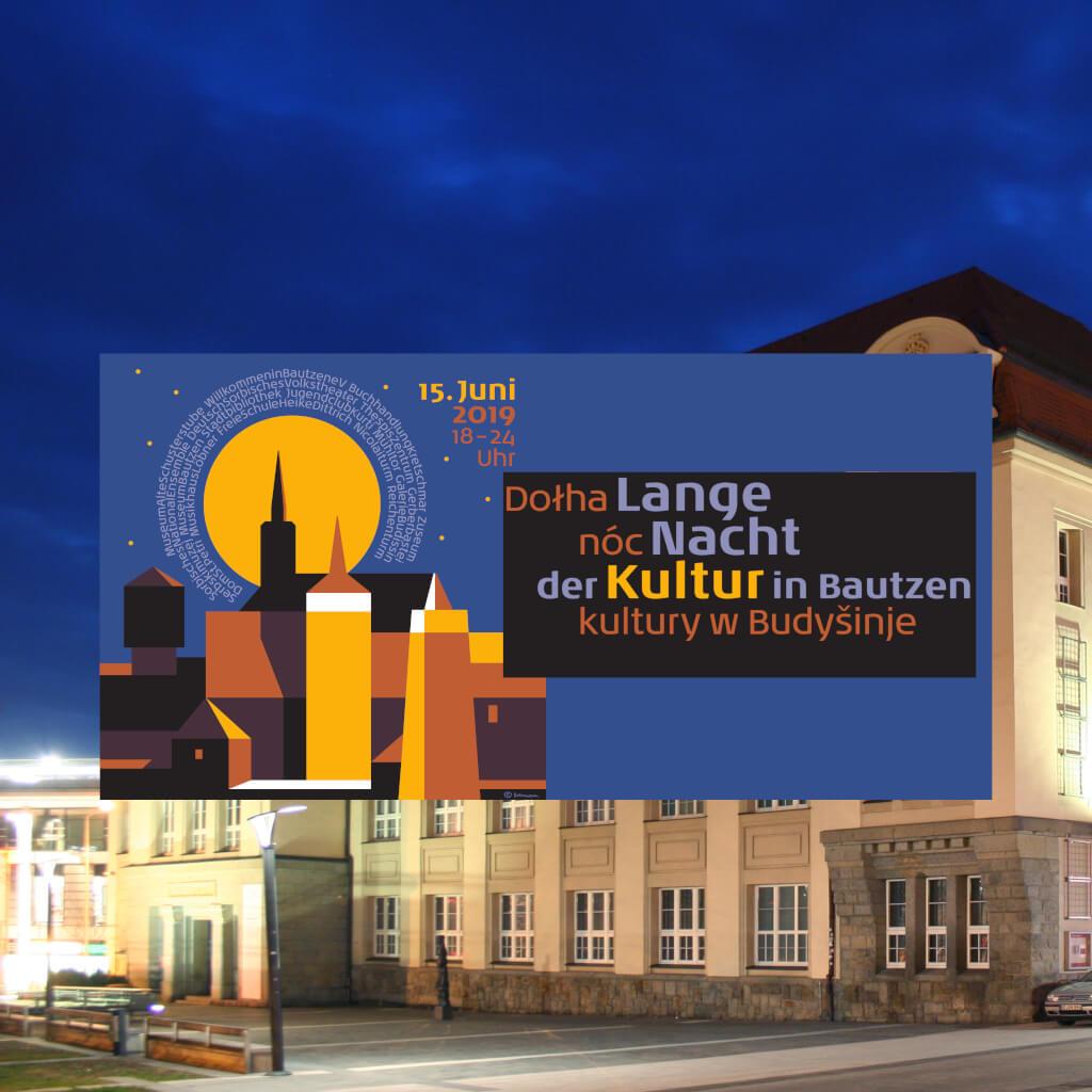Beitrag Lange Nacht der Kultur 2019 - Museum Bautzen - Foto von Anelie Schmuck