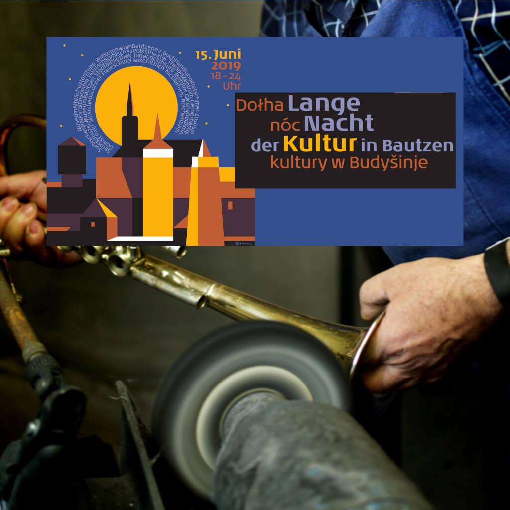 Beitrag Lange Nacht der Kultur 2019 - Musikhaus Loebner - Foto von Musikhaus Loebner