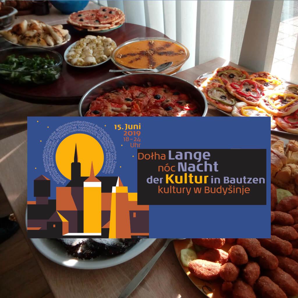 Beitrag Lange Nacht der Kultur 2019 - Willkommen in Bautzen- Foto von Willkommen in Bautzen