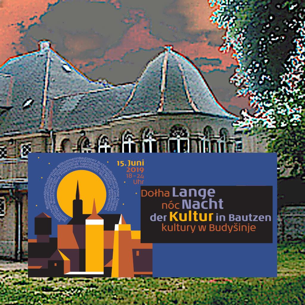 Beitrag Lange Nacht der Kultur 2019 - zuseum - Foto von Zuseum