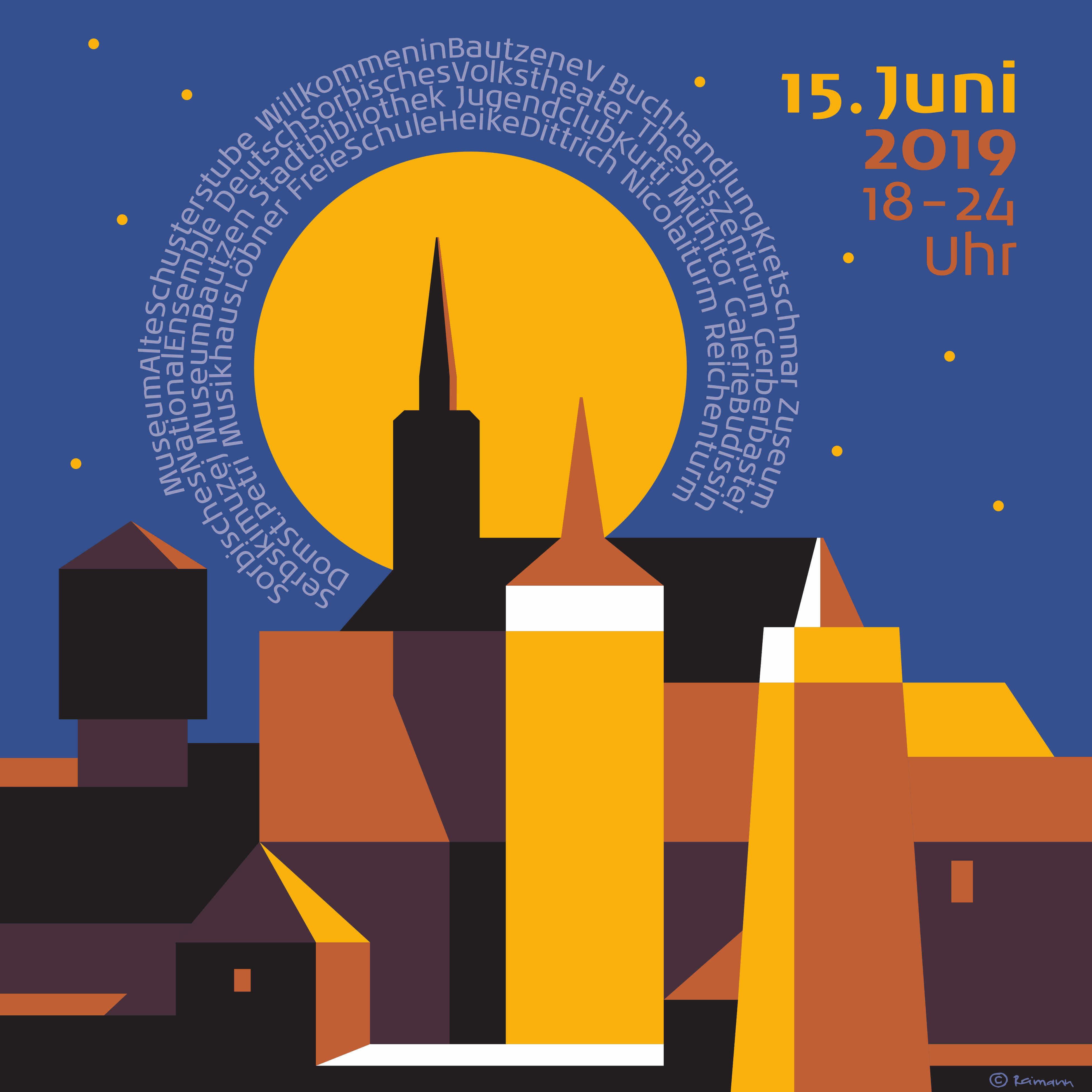 Lange Nacht der Kultur 2019 - Beitragsbild - Foto von Reimann