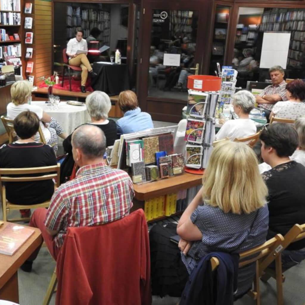 Lange Nacht der Kultur 2019 - Buchhandlung Kretschmar- Foto von Buchhandlung Kretschmar