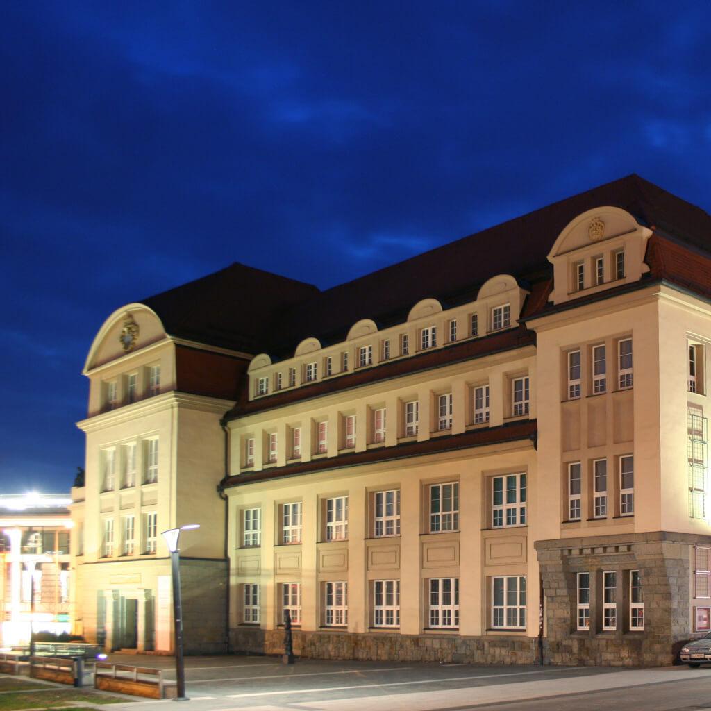 Lange Nacht der Kultur 2019 - Museum Bautzen - Foto von Anelie Schmuck