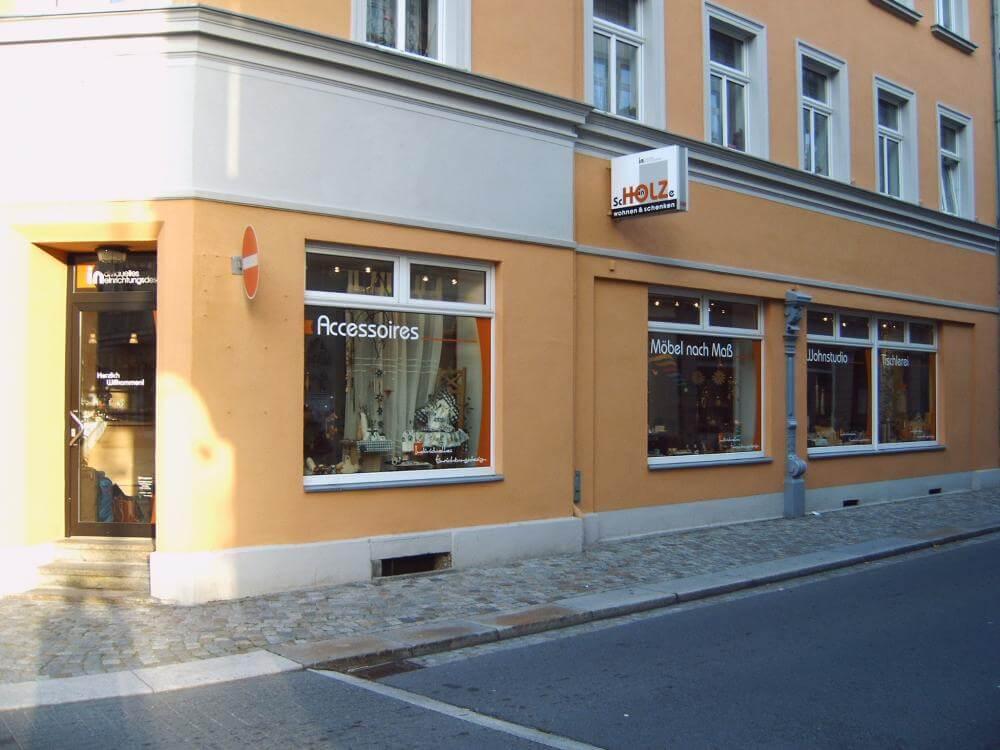 Wohnstudio HOLZ-in Scholze