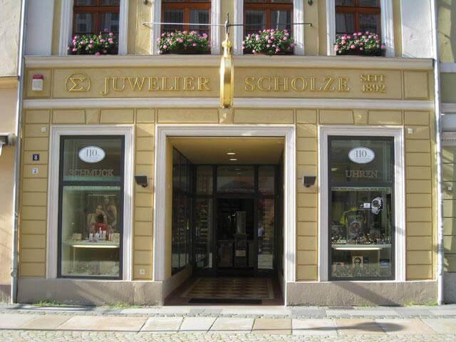 Juwelier Scholze