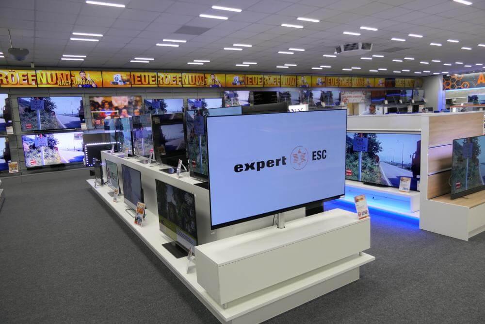 Expert ESC Bautzen GmbH