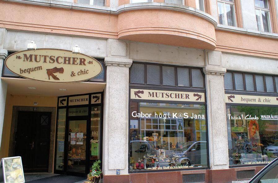 Schuhhaus Mutscher